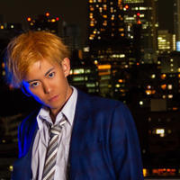 歌舞伎町ホストクラブのホスト「悠」のプロフィール写真