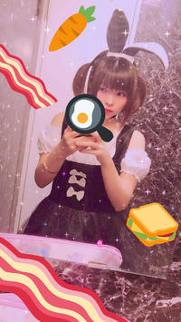 うさぎイベント〜☆の写真