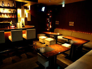Casual Bar KEEPER's求人写真2