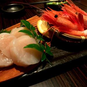 最近肉より海の幸が好き💕の写真1枚目