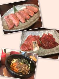 お肉〜🍖の写真