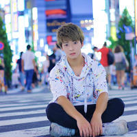 歌舞伎町ホストクラブのホスト「愛嵐」のプロフィール写真