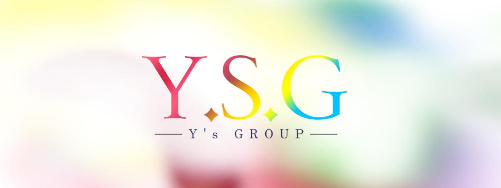 Y.S.G メインビジュアル