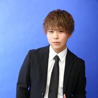 歌舞伎町ホストクラブのホスト「叶夢クリア」のプロフィール写真
