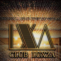千葉ホストクラブLUXZAのロゴ