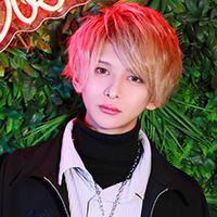 歌舞伎町ホストクラブのホスト「亜璃珠 帝雅」のプロフィール写真