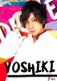 本日のラストソングはYOSHIKI君でした!!の写真
