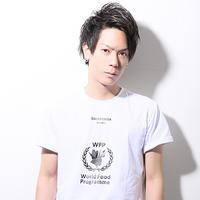 歌舞伎町ホストクラブのホスト「櫻井 心」のプロフィール写真