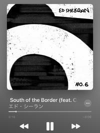 10.9.土 〜Sonth of the Border〜の写真