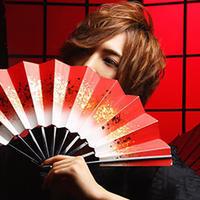 歌舞伎町ホストクラブのホスト「壱 流星」のプロフィール写真