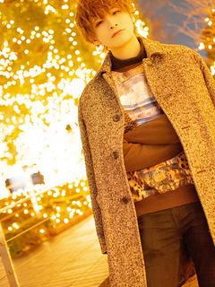 9月度ナンバー5君を愛す麻衣の写真