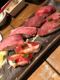 肉寿司ぃぃぃぃ!!の写真