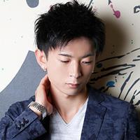 広島ホストクラブのホスト「クオン」のプロフィール写真