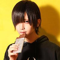 歌舞伎町ホストクラブのホスト「くろめ」のプロフィール写真