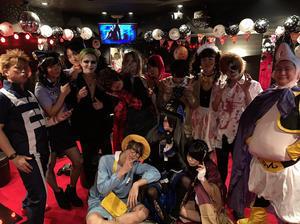 10月11日ハロウィンイベント☆写真2