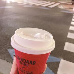 コンビニのコーヒーの写真1枚目