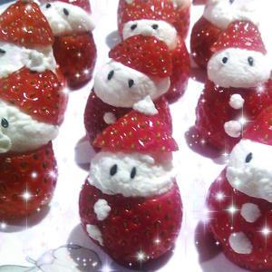 クリスマス(*'▽'*)の写真1枚目