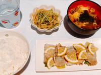お料理日記✌️の写真
