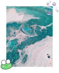 👾さ、寒い寒い〜〜〜〜:;((•﹏•๑)));:👾の写真