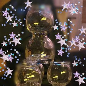 昨日はシャンパンとテキーラ、コカボムタワーとたくさんありがとうございました〜😄✨の写真3枚目