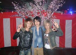 立川A LUXURY PARADISE TOKYOのイベント「♪お花見イベント♪」の様子