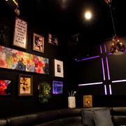 歌舞伎町ホストクラブ「DRIVE ARIA」の店内写真