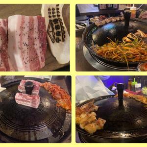 韓国料理の写真3枚目