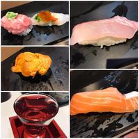 お寿司😍💗の写真