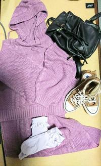 お買い物と購入品と病院と🌀の写真