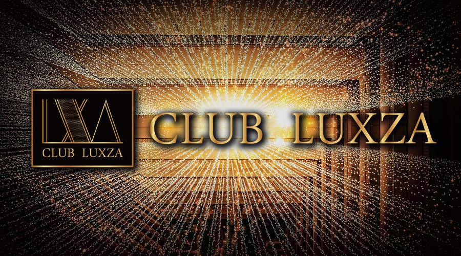千葉ホストクラブ「LUXZA」のメインビジュアル