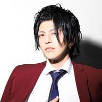 歌舞伎町ホストクラブのホスト「馨」のプロフィール写真