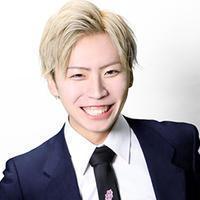 歌舞伎町ホストクラブのホスト「そうし」のプロフィール写真