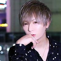 歌舞伎町ホストクラブのホスト「玲亜」のプロフィール写真