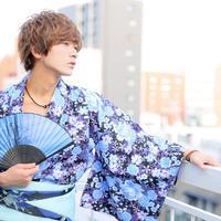 歌舞伎町ホストクラブのホスト「魅月 幻音」のプロフィール写真