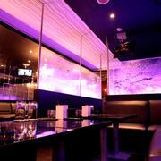 歌舞伎町ホストクラブ「AVAST」の店内写真
