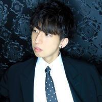 伊勢崎ホストクラブのホスト「瞬 」のプロフィール写真