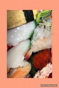 お寿司食べたい🦈の写真
