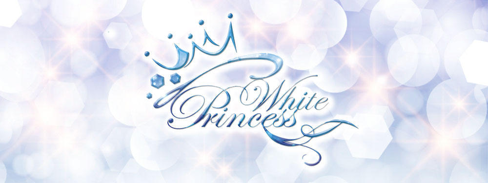 小作セクキャバWhite Princess(ホワイトプリンセス)メインビジュアル