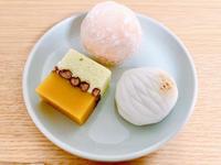 和菓子と洋菓子どちらが好きかというとの写真