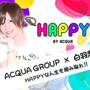 歌舞伎町ホストクラブ「HAPPY」の求人写真1