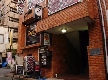 Casual Bar KEEPER's道案内写真10