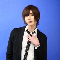 歌舞伎町ホストクラブのホスト「葵」のプロフィール写真