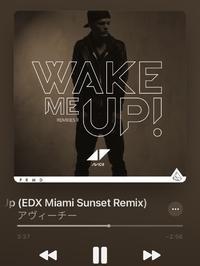 10.6.水 〜Wake Me Up〜の写真