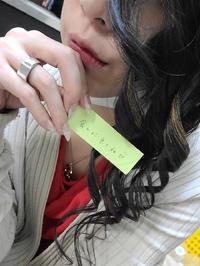 こんばんは~(*´∀`*)の写真