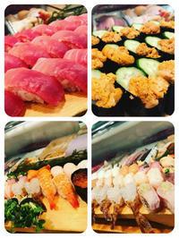 🍣お寿司🍣の写真