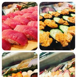 🍣お寿司🍣の写真1枚目