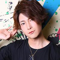 広島ホストクラブのホスト「ニーナ」のプロフィール写真