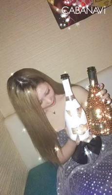 こないだ素敵なシャンパン頂きました🙈♡の写真