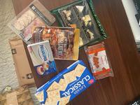 明日大晦日とお正月飲むためにチーズたくさん買いました〜😊✨の写真