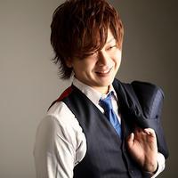 歌舞伎町ホストクラブのホスト「りゅう」のプロフィール写真
